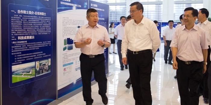 市科协助力东莞推进广深科技创新走廊建设